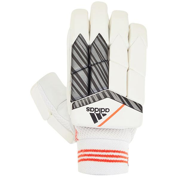 Adidas Incurza 3.0 Junior Batting Gloves Back