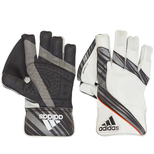 Adidas Incurza 1.0 Wicket keeping Gloves