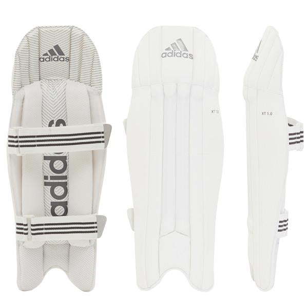 Adidas XT 1.0 Wicket keeping Pads