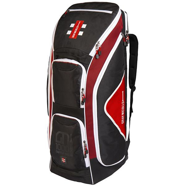Gray-Nicolls GN 1000 Cricket Duffle Bag
