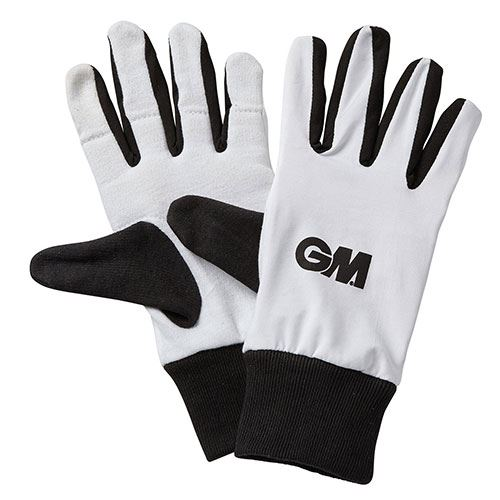 Gunn & Moore Cotton Padded Palm Wicket Keeping Inner