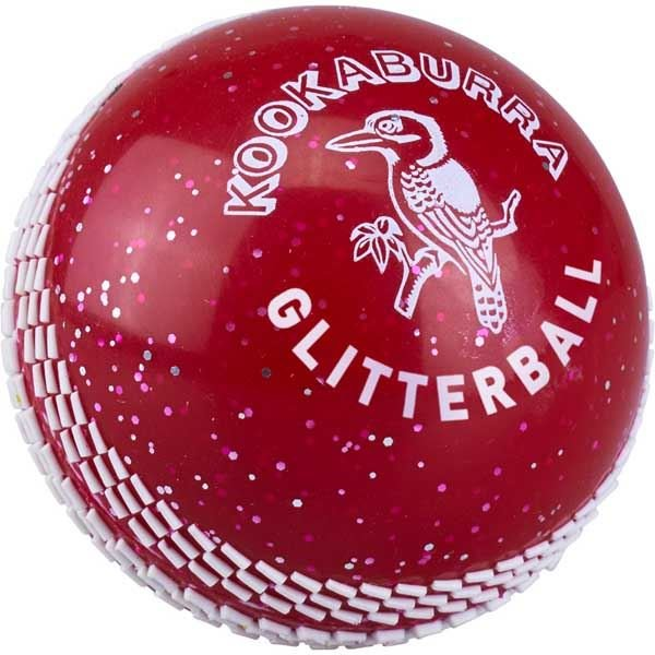 Kookaburra Glitter Cricket Ball