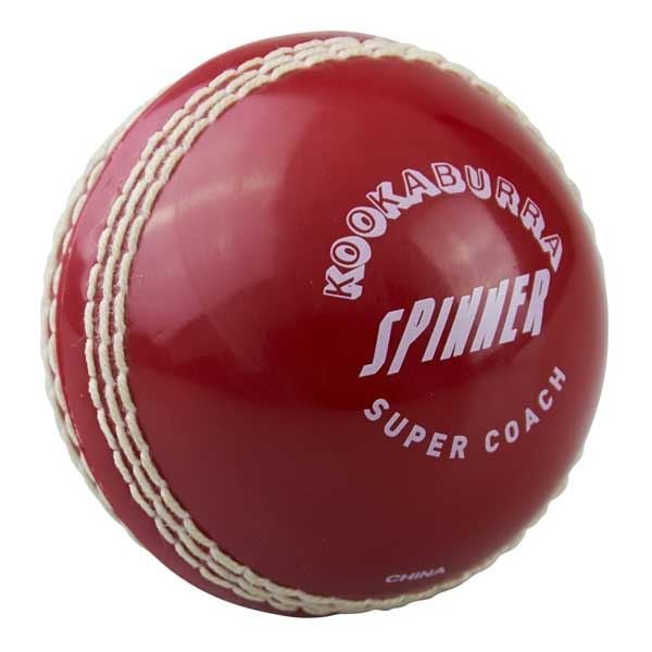 Kookaburra Super Coach Spinner Cricket Ball