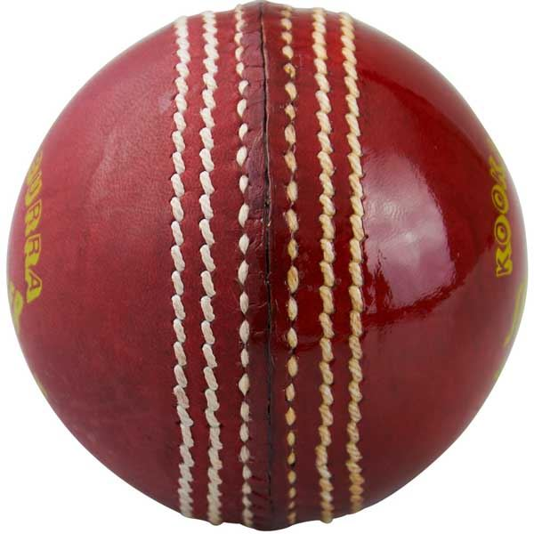 Kookaburra Super Coach Swinger Cricket Ball