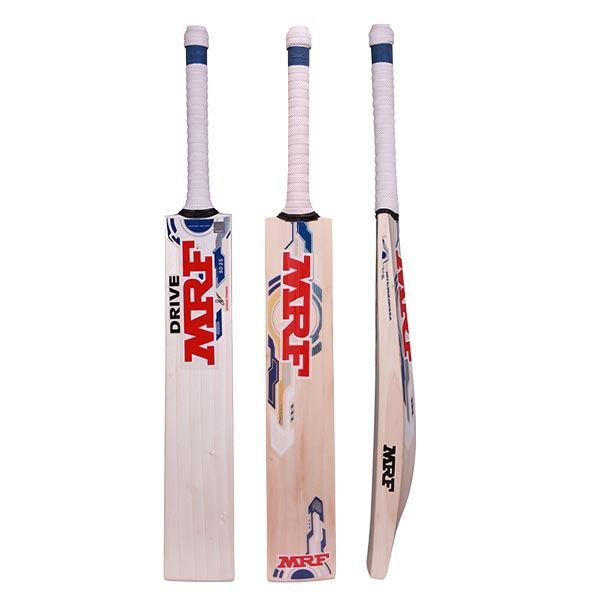 MRF Shikhar Drive Junior Cricket Bat main