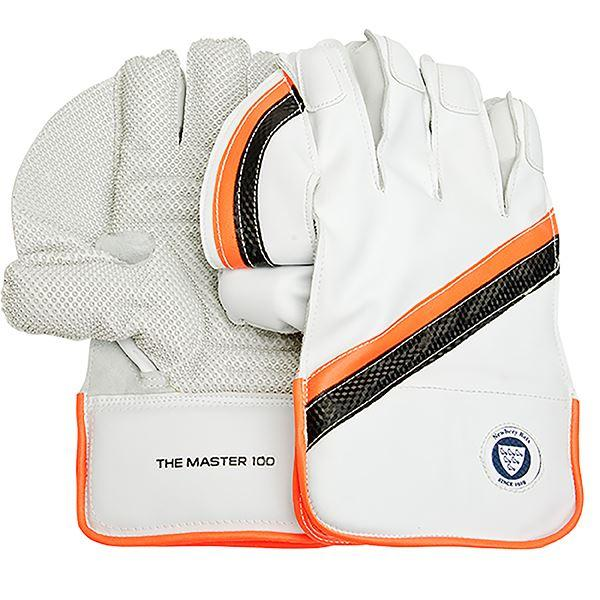 Newbery The Master Wicket Keeping Gloves