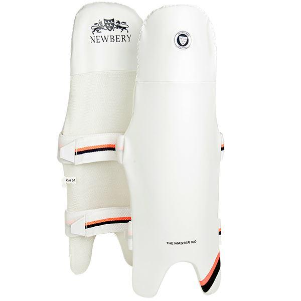 Newbery The Master Wicket keeping Pads