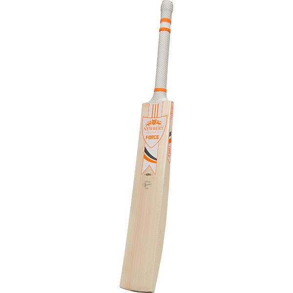 Newbery Force SPS Junior Cricket Bat Front