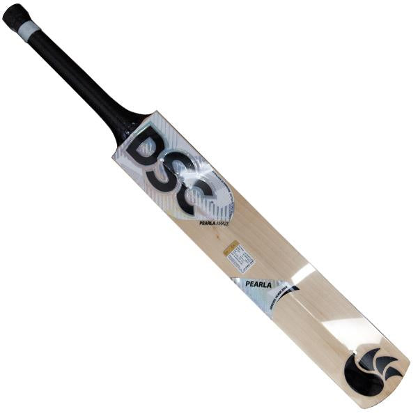 DSC Pearla Glow Cricket Bat back