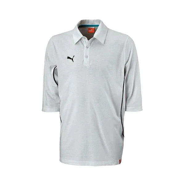 Puma Calibre 3/4 Jnr Cricket Shirt
