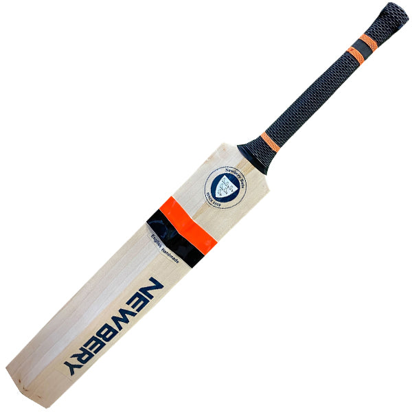 Newbery The Master 100 Player Junior Cricket Bat