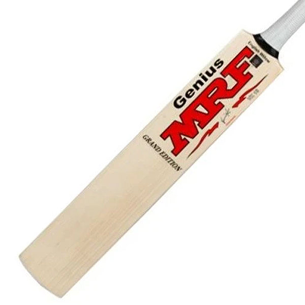 MRF Virat Genius Grand Edition Junior Cricket Bat