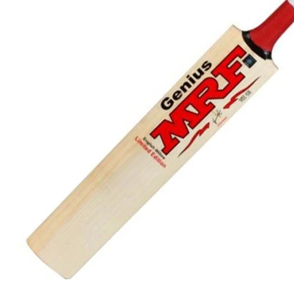 MRF Virat Genius X Limited Edition Cricket Bat