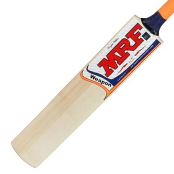 MRF Virat Weapon Cricket Bat