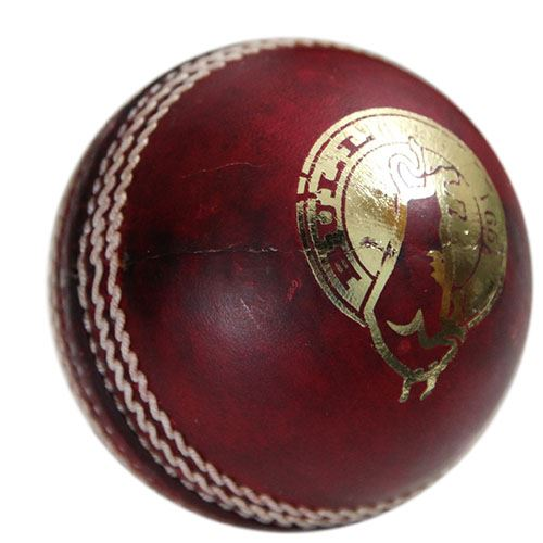 Bull Crown Cricket Ball