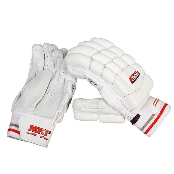 MRF Elite Batting Gloves