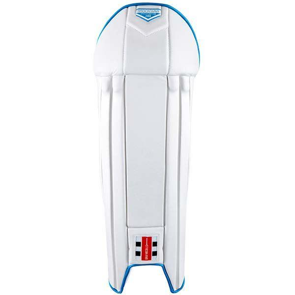 Gray-Nicolls Shockwave 2000 Wicket Keeping Pad Front