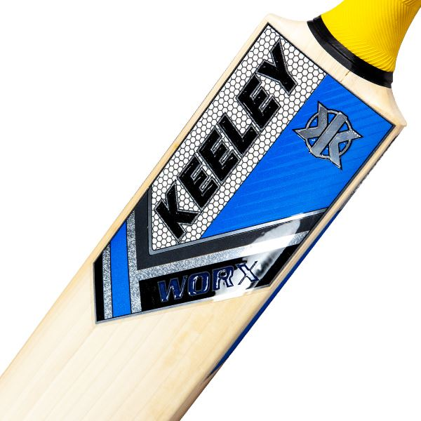 Keeley Worx 017 Grade 1 Cricket Bat