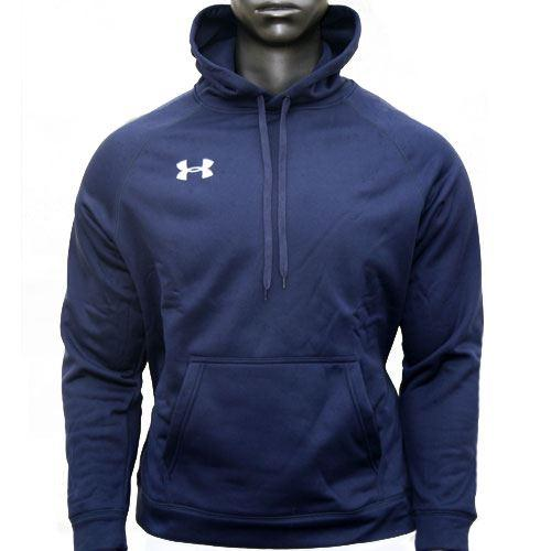 Under Armour Hooded Sweatshirt