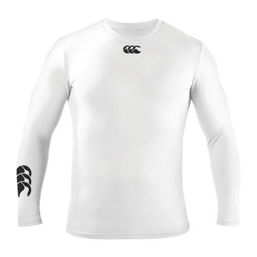 Canterbury Cold (Keep Warm) Long Sleeve Baselayer