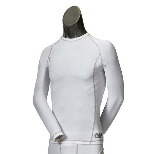 Gunn & Moore Teknik Long Sleeve Baselayer