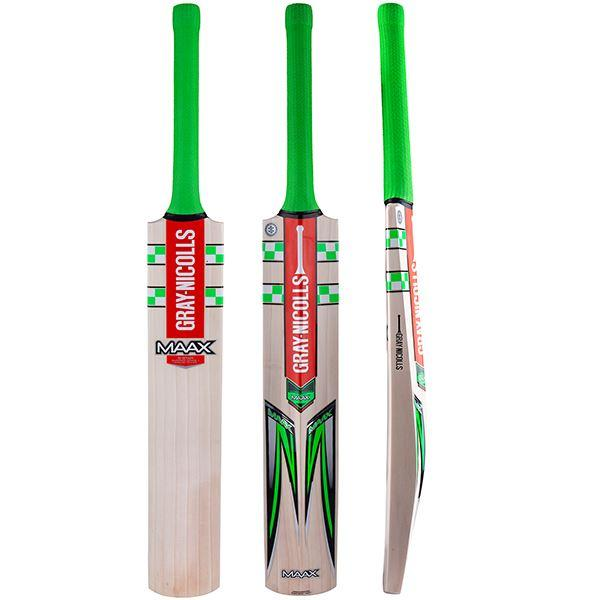 Gray-Nicolls Maax 5 Star Cricket Bat