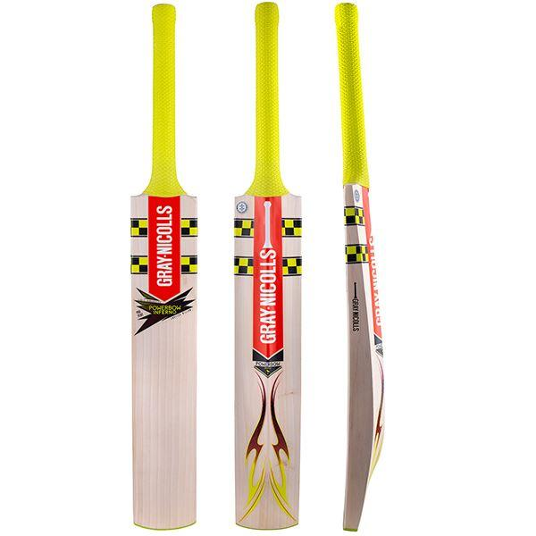 Gray-Nicolls Powerbow Inferno 5 Star Lite Junior Cricket