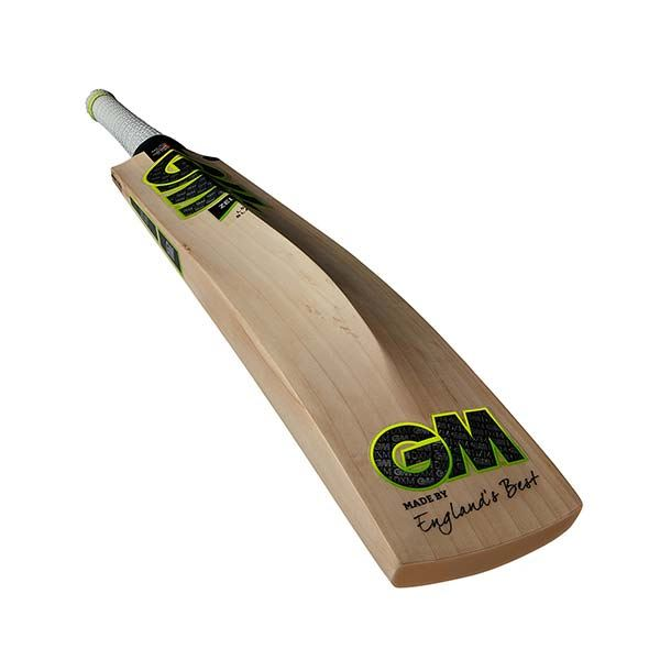 Gunn & Moore Zelos DXM 404 Cricket Bat