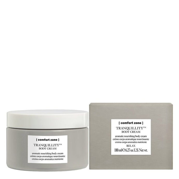 TRANQUILLITY™ BODY CREAM 180 ML