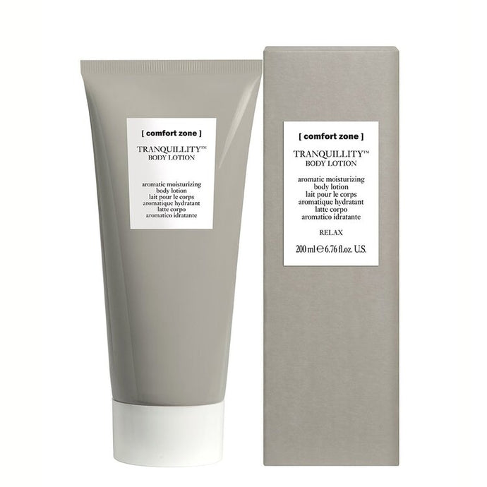TRANQUILLITY™ BODY LOTION 200 ML