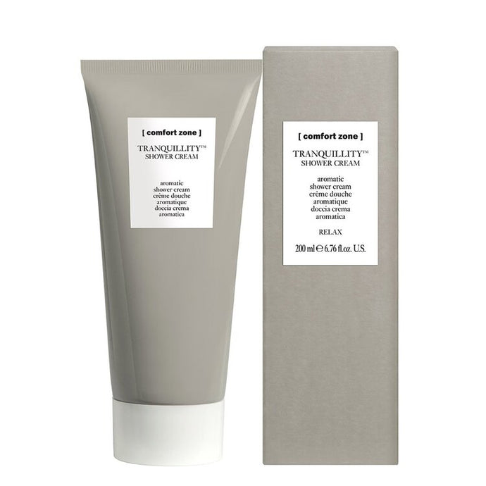 TRANQUILLITY™ SHOWER CREAM 200 ML