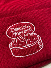 Load image into Gallery viewer, Delicious Moments Pom Pom Toque