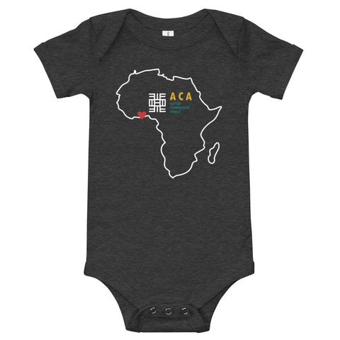 Autism Compassion Africa Baby/Infant Onesie
