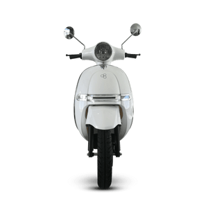 YOUBEE HERITAGE 125 - SCOOTER ÉLECTRIQUE
