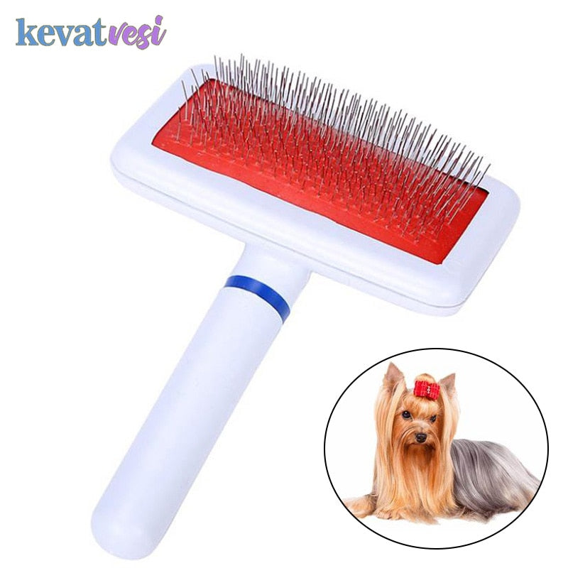 Multi-purpose Comb Brush - Altus Pet