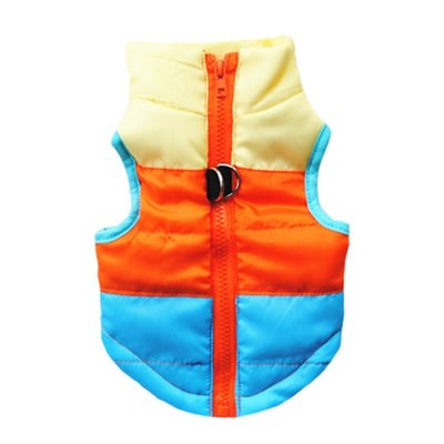 Winter Coat Jacket For Pet Dog - Altus Pet