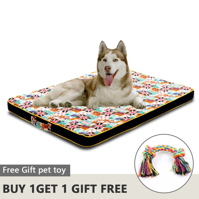 Dog  Orthopedic Mattress Beds - Altus Pet