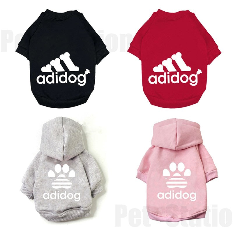 Brand Dog Clothes - Altus Pet