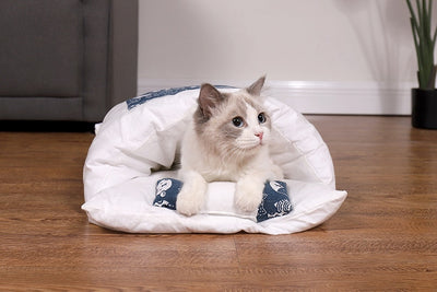 Cat Sleeping Bag Sofa - Altus Pet