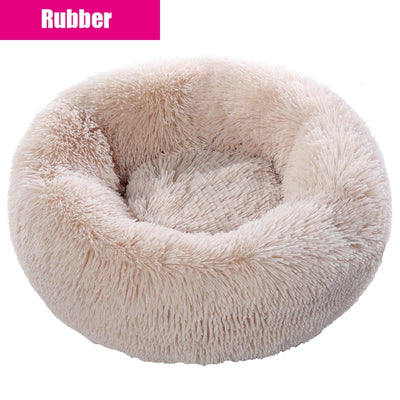 Super Large Round Washable Dog Bed - Altus Pet