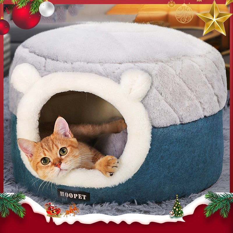 Cat Bed House - Altus Pet
