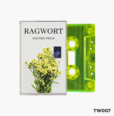 Electric Press - Ragwort Cassette (TW007)