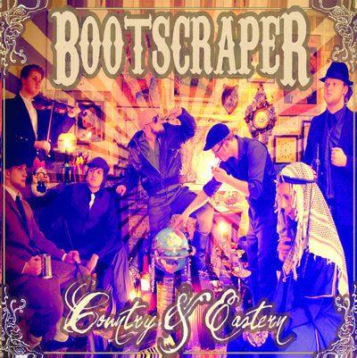 Bootscraper - Country & Eastern