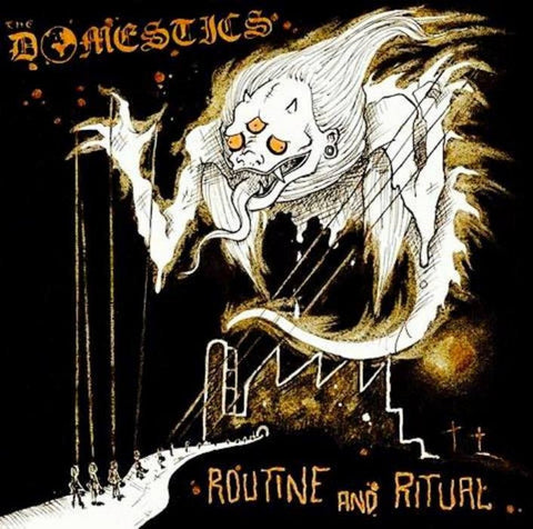 The Domestics - Routine And Ritual