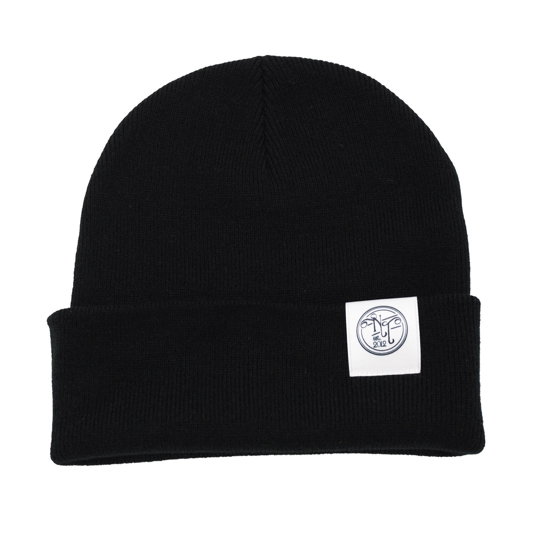 Needful Beanie – Black