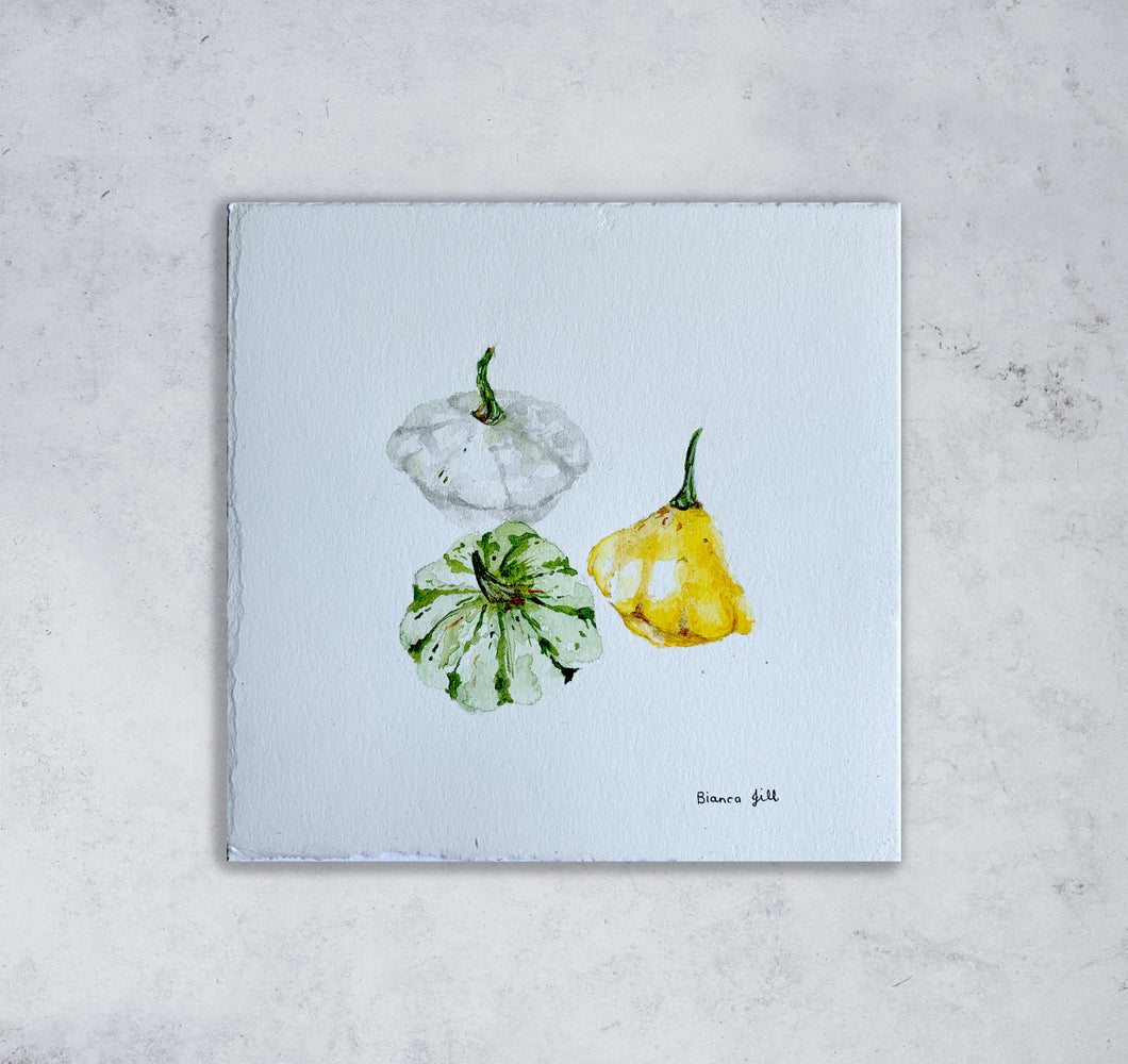 Veg | The PattyPan