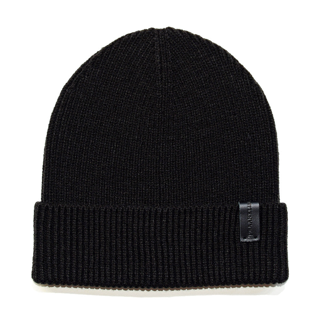 Toque Black