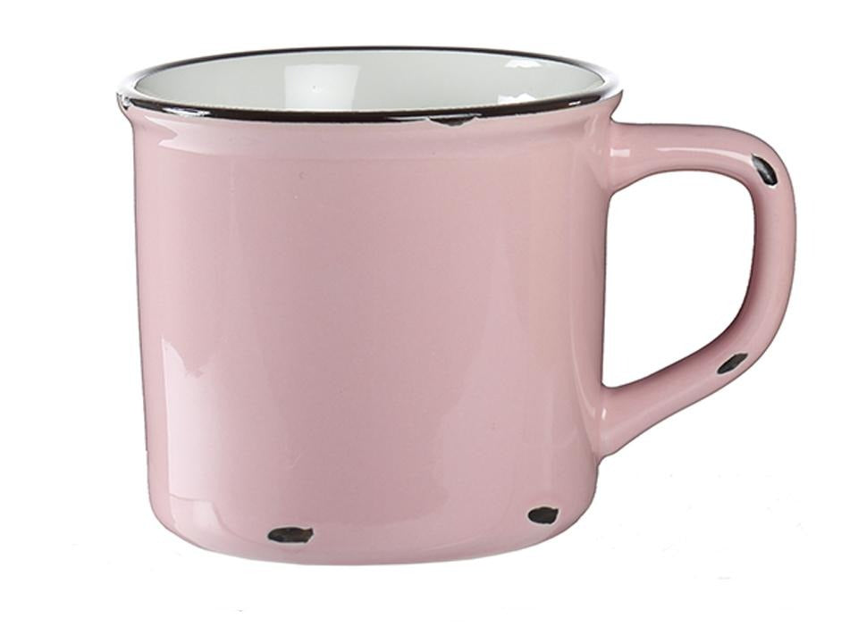 Farmhouse Mug - Pink