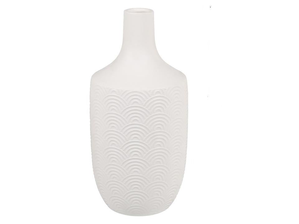 Wave Ceramic Vase - Medium