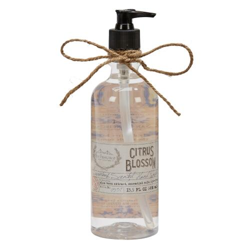 Farmhouse Chic Hand Wash - Citrus Blossom